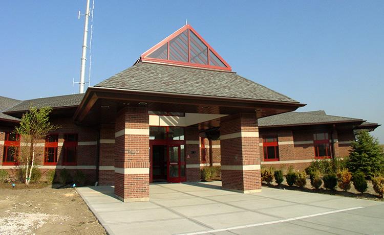 Gurnee Police Station
