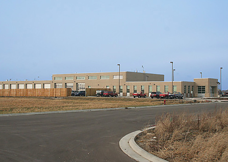 Lockport Public Works Facility