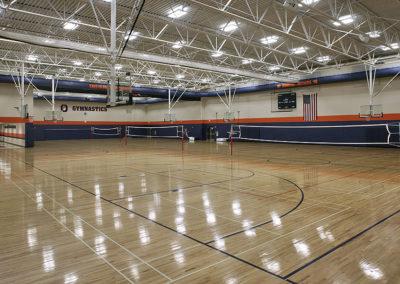 Oswego High School Expansion