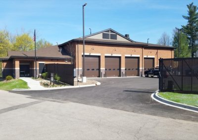 Fox River Grove Public Works Facility