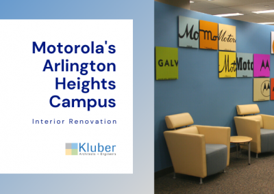 Motorola – Arlington Heights Campus