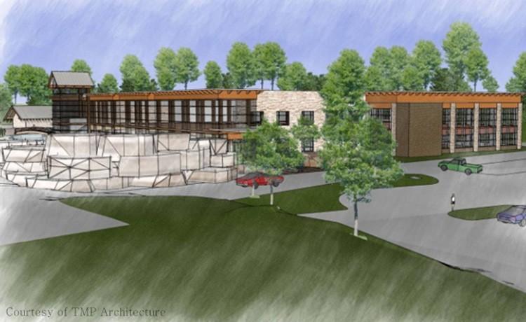 Batavia Park District Recreation Center