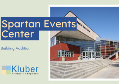Spartan Events Center