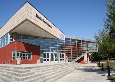 Spartan Events Center