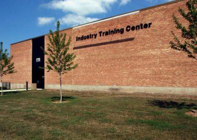 Industry Training Center