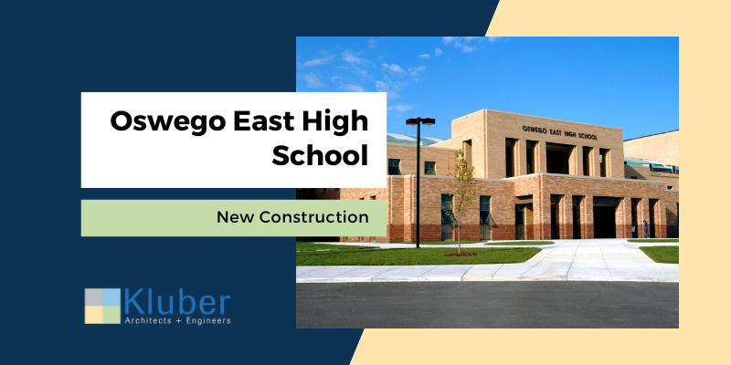 Oswego East High School