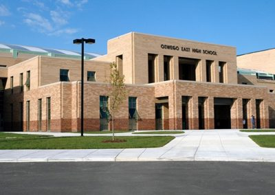 Oswego East High School