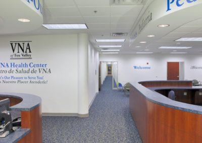 Visiting Nurses Association of Fox Valley Health Center