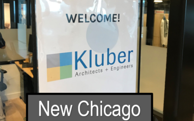 Kluber Architects + Engineers Opens Chicago Office