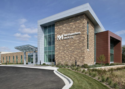 Northwestern Memorial Healthcare – Family Practice Residency Clinic