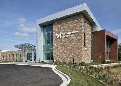 Northwestern Memorial Healthcare – Family Practice Residency Clinic