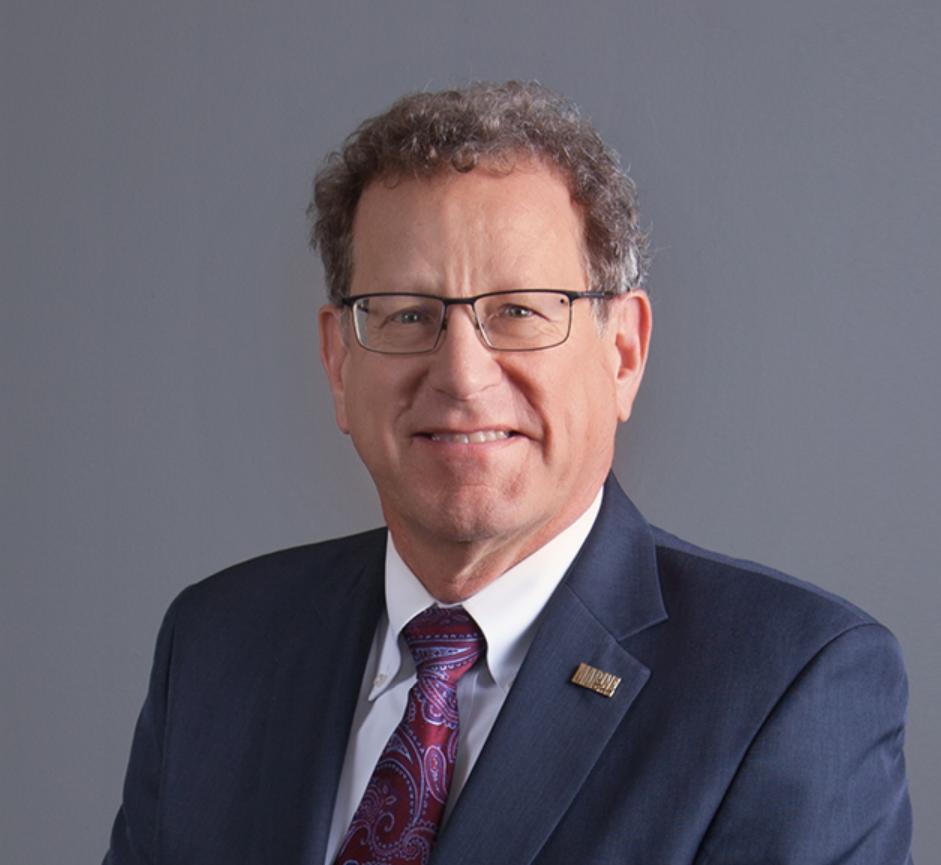 Joel A. Murphy, APP, CPD