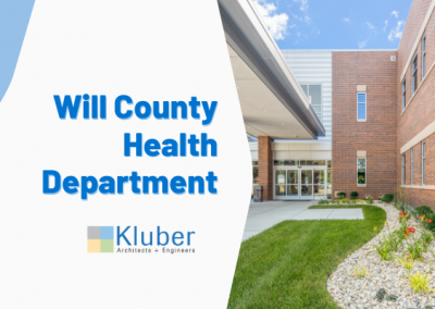Will County Health Department – Joliet, Illinois