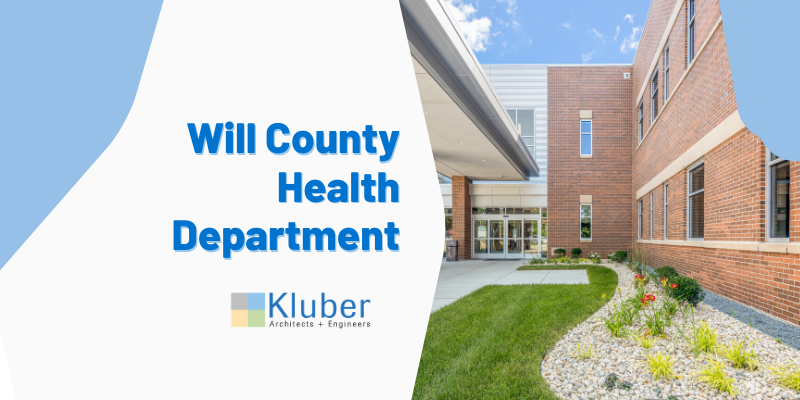 Will County Health Department - Joliet, IL