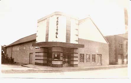 Capitol Theater Batavia Illinois