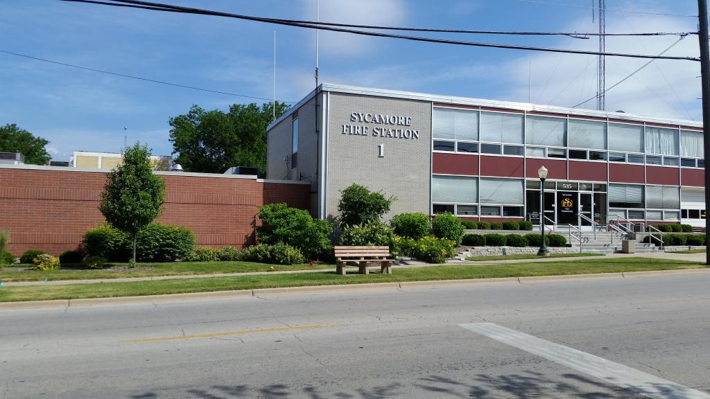 Facilities Maintenance Planning in Kane County Illinois