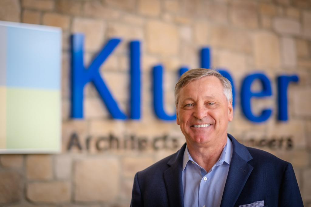 Mike Kluber