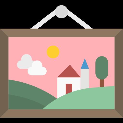 Farnsworth House - Big Picture