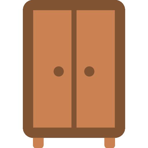 Farnsworth House - Storage