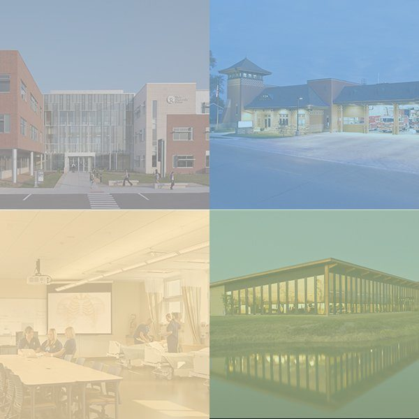 Kluber Architects + Engineers
